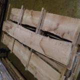 Hardwood Lumber - Register To See Best Lumber Products  - Loose Pseudoacacia Planks, KD, 28; 32 mm thick