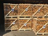 Firewood, Pellets And Residues - Alder Cleaved Firewood, Good Price