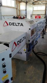 null - Gebraucht Delta Gwoździarka CHA 2010 Kistenfertigungssanlage Zu Verkaufen Polen