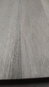 Kenarından Lamine Paneller Satılık - 1 Ply Solid Wood Panel, Kafur Ağaç