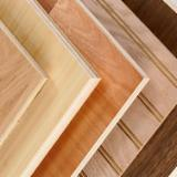 Red Oak / Teak Fancy Plywood