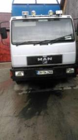 MAN Woodworking Machinery - Used MAN For Sale Romania