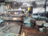 Woodworking Machinery - Machine for making veneer