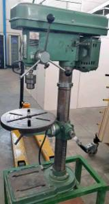 Woodworking Machinery importers and buyers - Used SM Automatic Drilling Machine