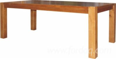 Spruce/Oak Dining tables from the Manufacturer