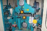 Used 2015 LEDINEK EUROPLAN 400 Moulding Machine for Four-side Machining