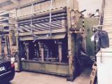 Spain Woodworking Machinery - Press 10 slots