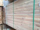 Hobelware Kiefer Pinus Sylvestris - Föhre - Massivholz, Kiefer  - Föhre, Profilpfosten