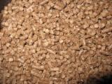 Firewood, Pellets And Residues - KD Oak Wood Pellets, 8 mm