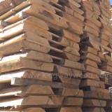 Unedged Hardwood Timber - Beech Loose Timber AB 55-70 mm
