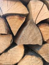 Offres France - Vente bois de chauffage 100 % hêtre / entre 20 et 24% humidités