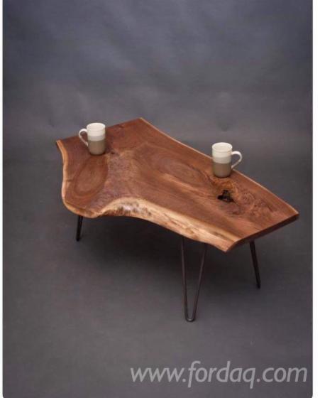 Saman Meeting Room Tables