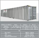 See And Waterways Freight Transport Services - Shipment By 20 And 40 Feet Containers