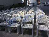 Garden Furniture - Aluminum Garden Chairs