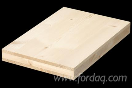 Larch---Pine---Spruce-3-Ply-Solid-Wood-Panels