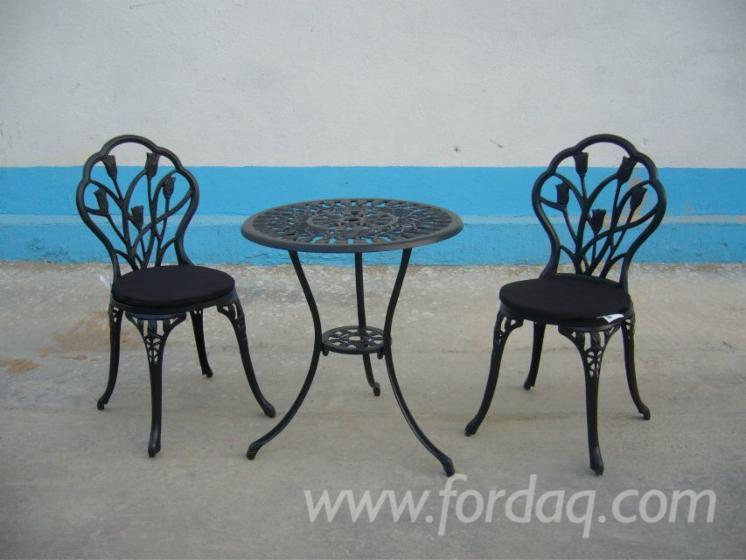 Vendo-Set-Da-Giardino-Design-Altri-Materiali-Alluminio-LINYI