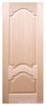 Großhandel Holz Türblätter - Hartfaserplatten (HDF), Türblätter