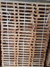 斯洛伐克 - Fordaq 在线 市場 - 方形, 榉木, 森林验证认可计划