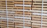 PEFC Sawn Timber - Fresh/ KD Beech Squares