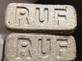 Firewood, Pellets And Residues - RUF Beech / Oak Briquets