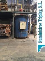 Spain Supplies - GOMEZ ALMERO 1.000.000 KCAL/H Gas Boiler
