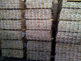 Groothandel Houten Bekleding - Dakafdeklijsten, Houten Muren Panelen - Massief Hout, Siberische Conifeer, Buitenbekleding
