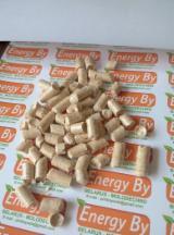 null - Wood Pellets ENPlus A1