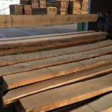 Unedged Hardwood Timber - Beech Loose Lumber A/AAB 20-50 mm