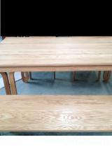 Kenar Yapıştırılmış Ahşap Paneller – Fordaq'a Ücretsiz Kaydolun - 1 Ply Solid Wood Panel, Dişbudak