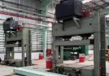 Оборудование, Инструмент и Химикаты - Пресс Для Ламинирования Древесины EUC Новое Китай