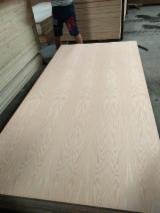 3A Red Oak Laminated Plywood