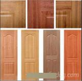HDF - Red Oak HDF Molded Door Skin