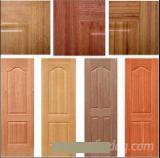 Engineered Panels For Sale - Red Oak HDF Molded Door Skin
