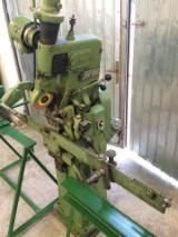 Vollmer Woodworking Machinery - Used Vollmer -- Sharpening Machine For Sale Romania