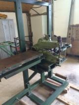 Vollmer Woodworking Machinery - Used Vollmer Tenoning Machine