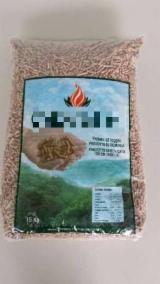 Offers - Beech Wood Pellets