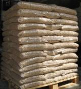 Firewood, Pellets And Residues - Oak Pellets / Pini Kay / RUF / NESTRO Briquettes