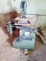 CASATI Woodworking Machinery - Used CASATI 1998 Round Rod Moulder For Sale Romania