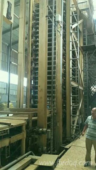 Panel-Production-Plant-equipment-Shangai-Nova