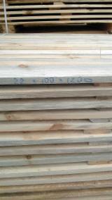 Schnittholz - Besäumtes Holz Zu Verkaufen - Kiefer  - Föhre, 30 - 60 m3 pro Monat