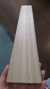 Laubschnittholz, Besäumtes Holz, Hobelware  Zu Verkaufen Spanien - Bretter, Dielen, Eukalyptus