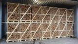 Bois De Chauffage, Granulés Et Résidus à vendre - Vend Bûches Fendues Bouleau, Tremble