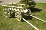 Garden Products Offers from Belarus - Decorative cart for landscaping