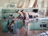 FUTURA Woodworking Machinery - Used FUTURA 1994 Moulding Machines For Three- And Four-side Machining For Sale Romania