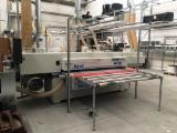 Oferty sprzedaży - Sanding Machines With Sanding Belt NERLI Pn 20 Używane Włochy