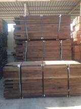 硬木:锯材-板材-刨光材 轉讓 - 整边材, 黑胡桃木