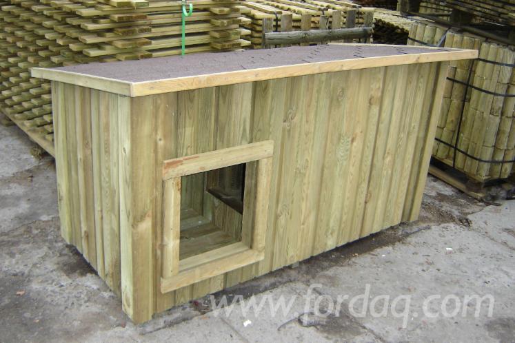 Doghouse-si