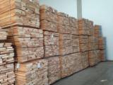 Hungary - Fordaq Online market - KD Beech Steamed Beams 50 mm