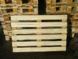 Pallets – Packaging For Sale - New Pine Pallets