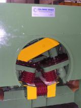 Cremona rotary debarker